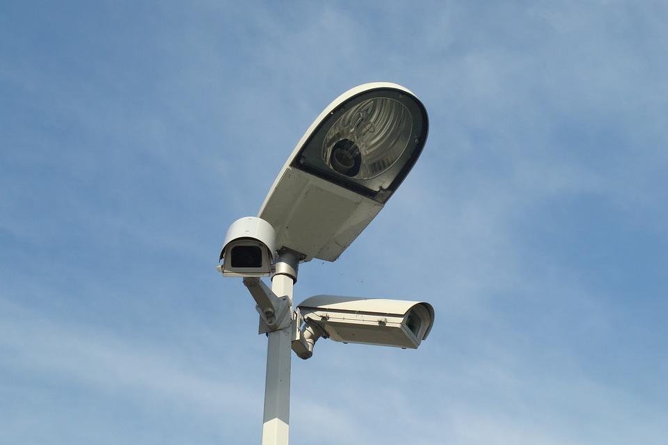 Impianti videosorveglianza Roma